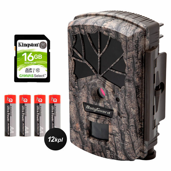 Boly Guard BG590-24mHD trail camera