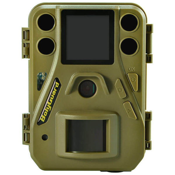 Scout Guard SG520 - Cheap trail camera